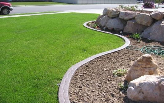 lush lawns landscape construction ogden utah landscaping company